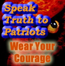 Speak Truth to Patriots